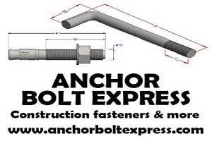 Anchor Bolt Express