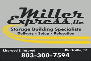 Miller Express, LLC