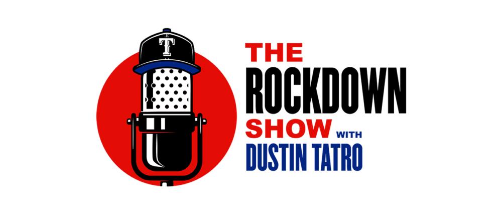 The RockDown Show with Dustin Tatro