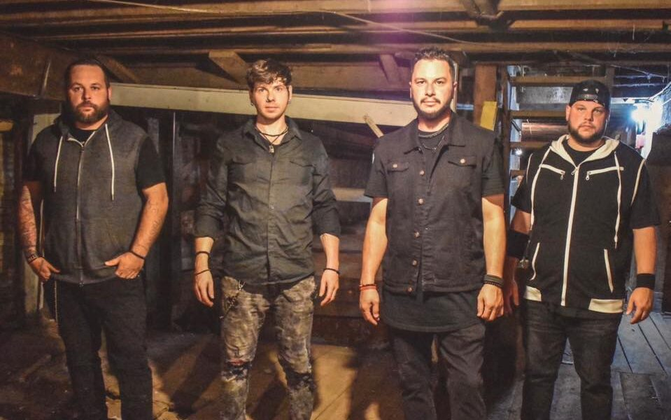Graveyards by Awaken Released with Lyric Video