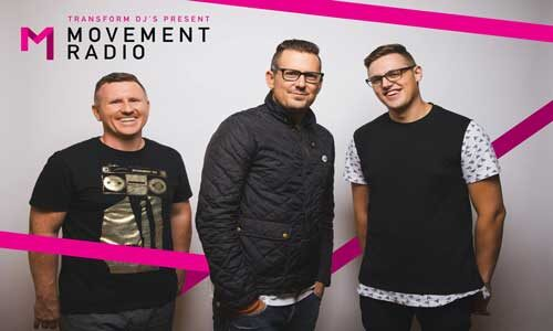 Movement-Radio