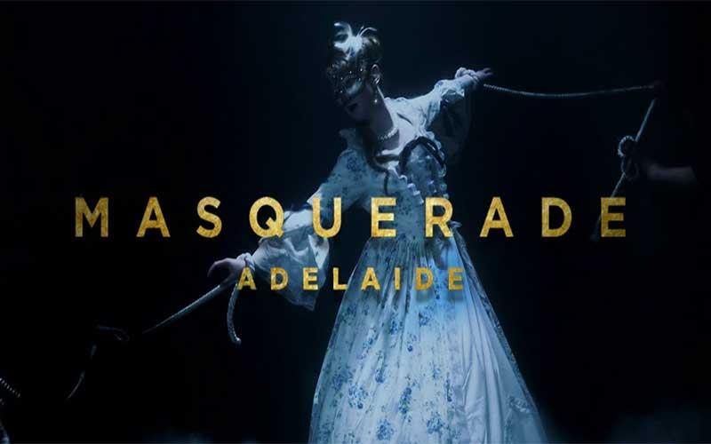 Adelaide---Masquerade